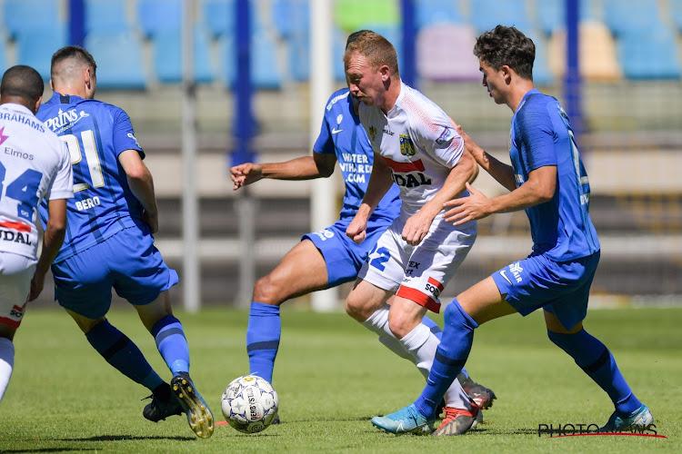 🎥 Westerlo prend sa revanche face au RWDM, superbes buts signés Brüls et Van Eenoo !