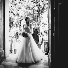 Wedding photographer Roberta De min (deminr). Photo of 03.08.2016