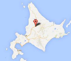 ロテル・ド・北倶楽部 本店・地図