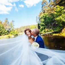 Wedding photographer Sergey Urbanovich (urbanfoto-lv). Photo of 18.06.2018