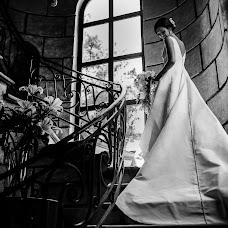 Wedding photographer Ildefonso Gutiérrez (ildefonsog). Photo of 06.09.2018
