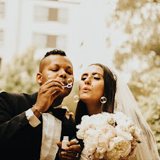 Wedding photographer Justyna Dura (justynadura). Photo of 17.06.2018