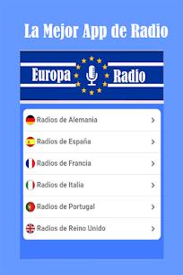 Europa Radio FM – Radio Station 1.5 Download Mod APK 2