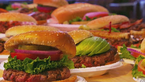 Burgers, Rings and Fries thumbnail
