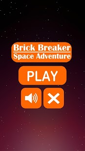 Brick Breaker : Space Adventure - náhled