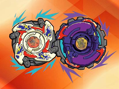 Blade Battle screenshot