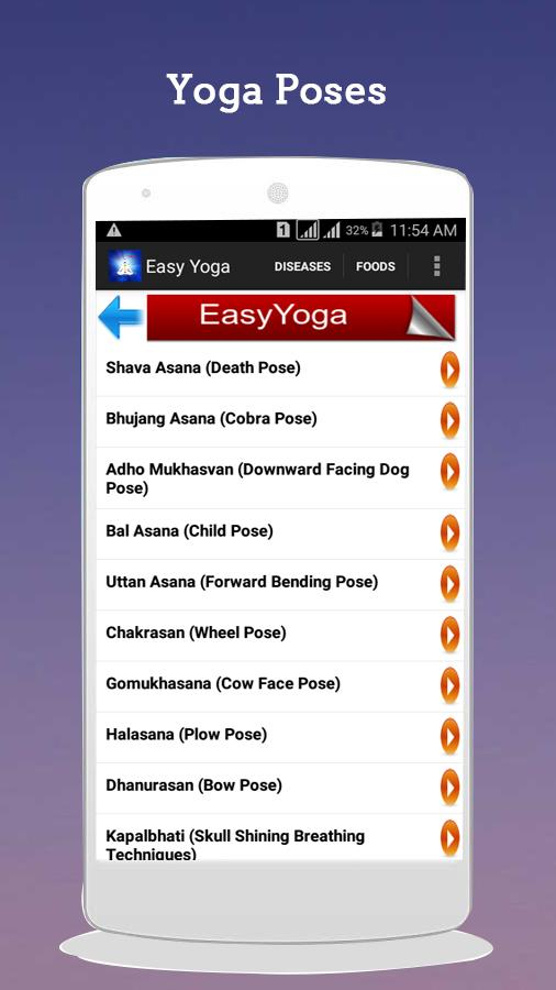 Bathroom Yoga Poses easy yoga for weight loss - android apps on google play