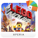 XPERIA™ The LEGO® MOVIE™ Theme icon