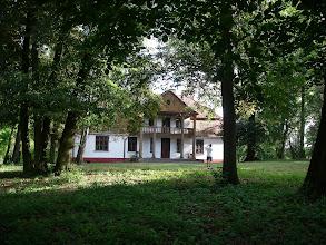 Photo: Dwór w Janowiczkach