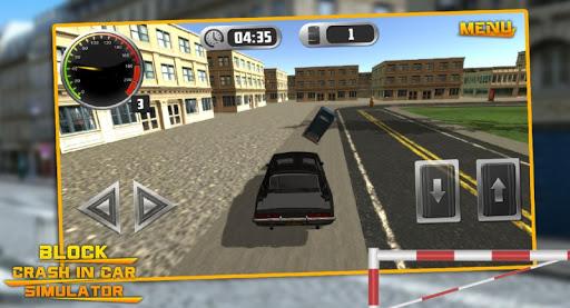 City Traffic Car Racing apktram screenshots 2