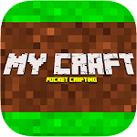 📲 My Craft Pocket Crafting 🎲
