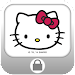 Hello Kitty Screen Lock icon