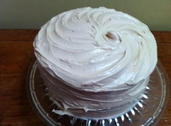 Kats Red Velvet Mocha Cake
