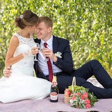 Hochzeitsfotograf Vladimir Konnov (Konnov). Foto vom 07.12.2015