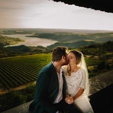 Wedding photographer Giacomo Foglieri (foglieri). Photo of 11.06.2017