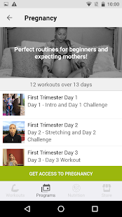 Get BODIED by J - Health & Fitness Screenshot