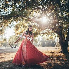 Wedding photographer Timofey Yaschenko (Yashenko). Photo of 26.09.2016