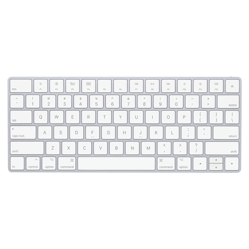 best keyboard for mac