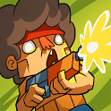 Zombie Defense: Battle TD Survival icon