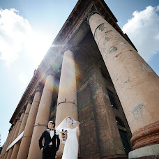 Wedding photographer Evgeniy Kalinovskiy (kalinich24). Photo of 18.09.2015