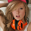 free live dj wallpaper icon