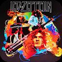 Led Zeppelin Wallpaper APK