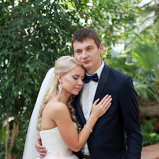 Wedding photographer Aleksandr Zmeevskiy (Aleksandr1). Photo of 07.04.2015