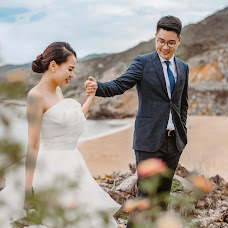 Wedding photographer Huy Lee (huylee). Photo of 25.10.2017