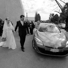 Wedding photographer Michele Larotonda (larotonda). Photo of 17.11.2015