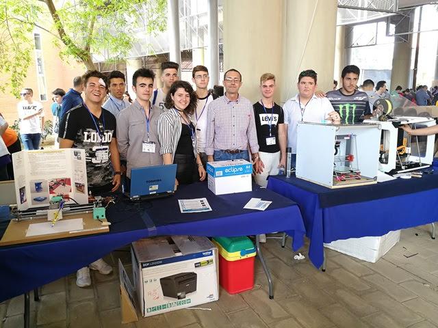 IV Feria de Tecnología de Andalucía