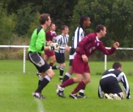 Photo: 21/08/10 v Stotfold (South Midlands League Prem Div) 0-2 - contributed by Bob Davies