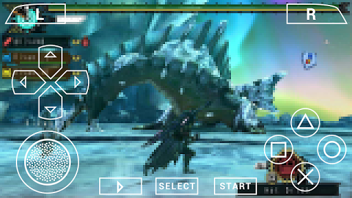 psp emulator roms for android