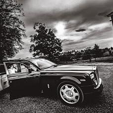 Wedding photographer Dawid Mazur (dawidmazur). Photo of 01.07.2014