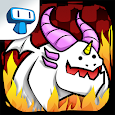 Dragon Evolution: Merge Dragon Games icon