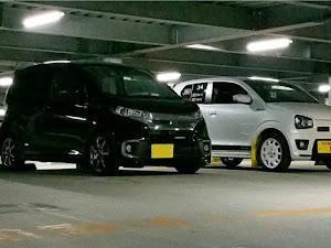 アルトワークス HA36S 4WD・5MTのカスタム事例画像 ゆずきらむさんの2018年07月20日20:11の投稿