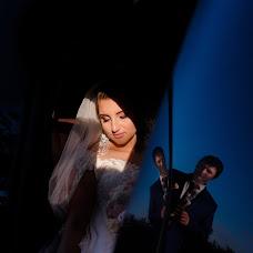 Wedding photographer Artem Kovalev (ArtemKovalev). Photo of 05.01.2019