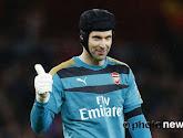 Petr Cech s'offre un record