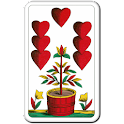 Seven - Card Game icon