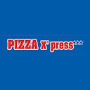 Pizza X'Press, Shipra Mall, Ghaziabad logo