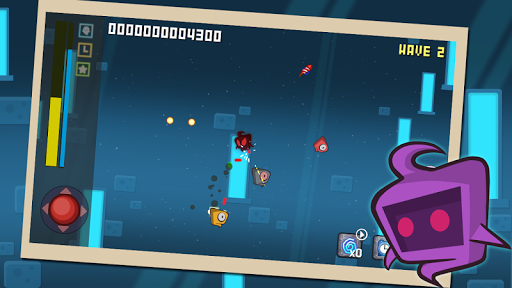 Go Fight- Zombie War - screenshot