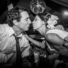 Wedding photographer Federico Racchi (racchi). Photo of 26.01.2018