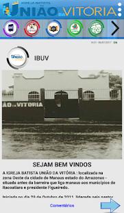 IBUV 2.0 - náhled