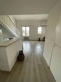 Appartement 2 pièces 45,67 m2
