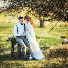 Wedding photographer Natalya Tryashkina (natahatr). Photo of 12.03.2017