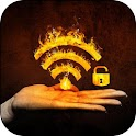 hack any wifi prank icon