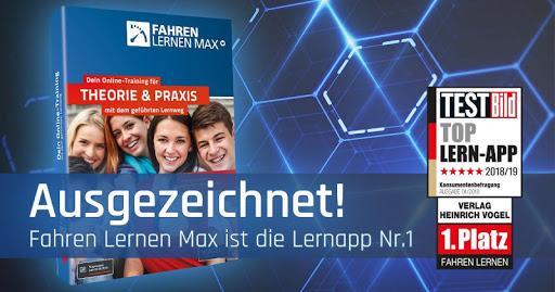 Fahren Lernen - Your driver's license training screenshot 6