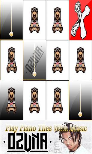 Ozuna Piano Tiles 1.0 screenshots 2