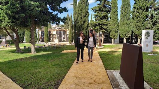 Visitar el cementerio en Almería en Todos los Santos tendrá estas restricciones