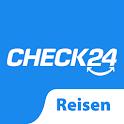 CHECK24 Reisen icon
