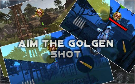 Sniper 3d :assassin shooter 3d  {cheat|hack|gameplay|apk mod|resources generator} 4